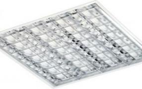 Lumin�rias Comerciais de Embutir LE359 LUMIBRAS