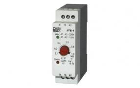 Temporizadores eletr�nicos com retardo na energiza��o DIGIMEC