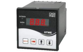 Temporizadores microprocessados multifun��o (linha econ�mica) DIGIMEC