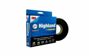 Fita Isolante 3M Highland 19 mm x 20 m