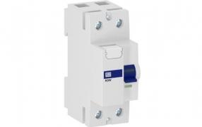 Interruptores Diferenciais-Residuais RDW WEG