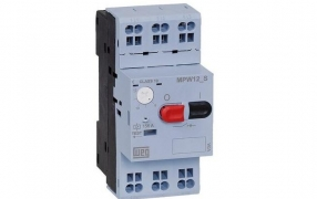 Disjuntores Motores MPW WEG