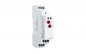 DTR2-A220 - Temporizador anal�gico retardo na energiza��o - multitempo - 2 rel�s METALTEX