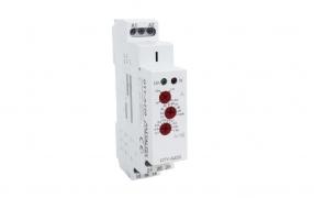 DTY-A220 - Temporizador anal�gico estrela-tri�ngulo METALTEX