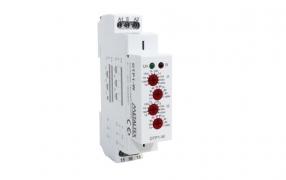 DTP1-W - Temporizador anal�gico pulsador c/ 2 tempos diferentes METALTEX