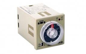 TA8 - Temporizador anal�gico 48x48mm METALTEX