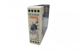 ATY - Temporizador estrela-tri�ngulo para trilho DIN METALTEX