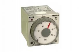 PM4HA - Temporizador anal�gico multifun��o METALTEX
