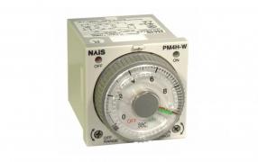 PM4HW - Temporizador anal�gico ciclico METALTEX